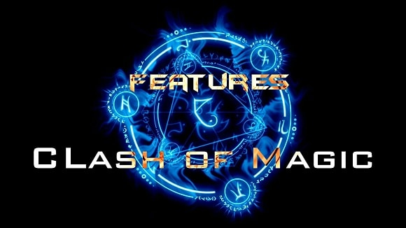 Clash of Magic APK Features