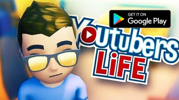 YouTubers Life Google Play