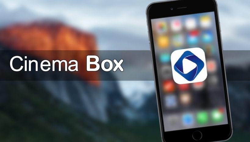 Cinema Box apk download