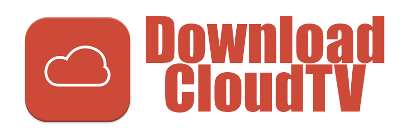 CloudTV download