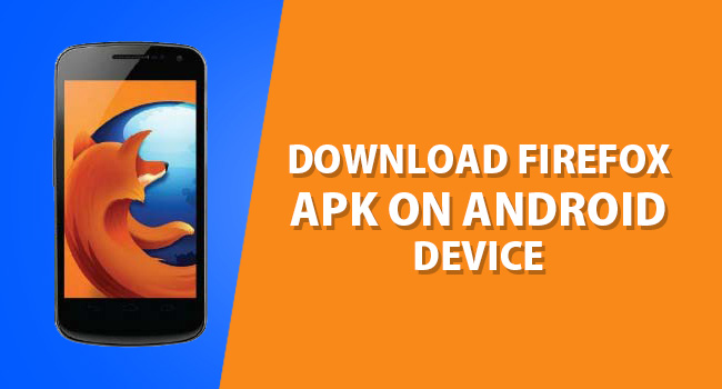 Firefox apk download