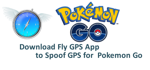 Fly GPS for android
