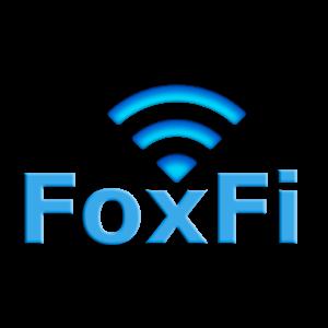FoxFi Key logo