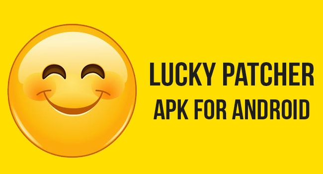 Lucky Patcher Apk for android