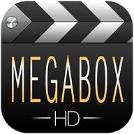 MegaBox logo