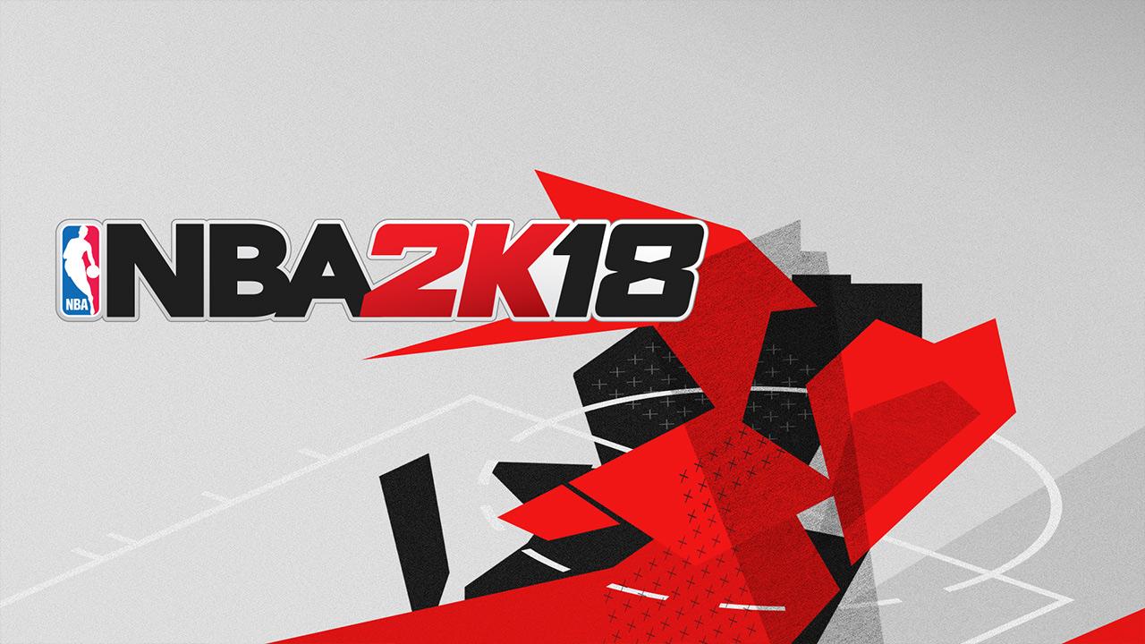 NBA2K18 apk download