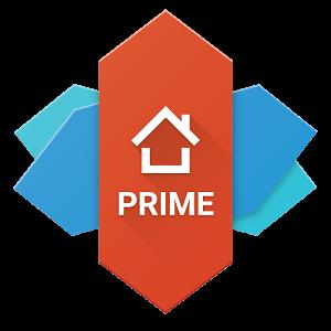 Nova Launcher Prime logo