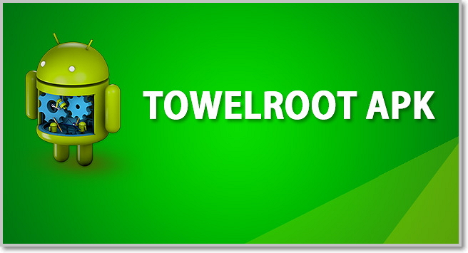 towel-root-android