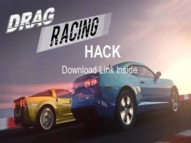 Drag Racing Hack apk download