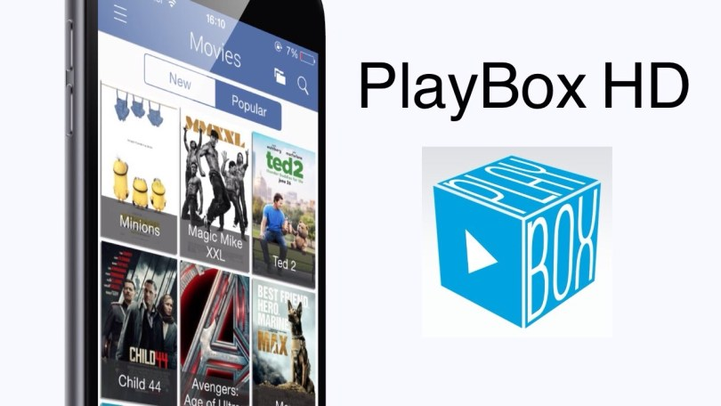 PlayBox apk download
