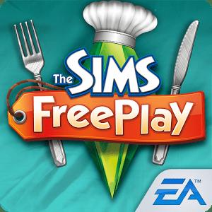 Sims FreePlay logo