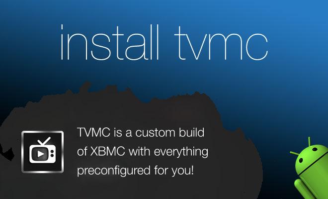 TVMC apk download