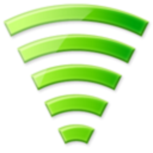 WiFi Tether Router logo